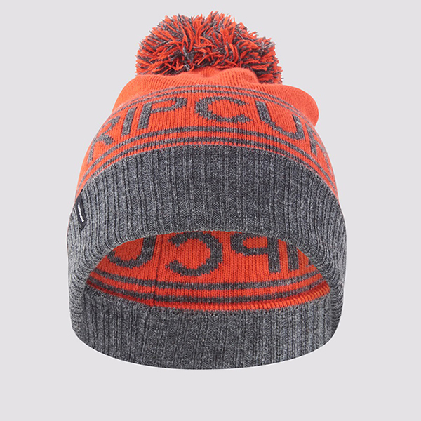 Шапка Rip Curl Rail Beanie Washed Red