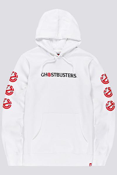 Мужское худи Ghostbusters Inferno
