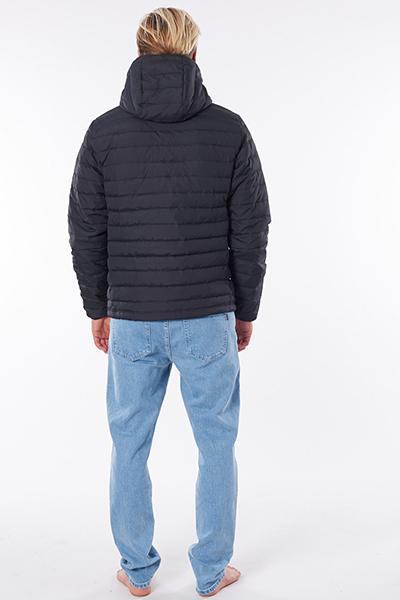 Куртка Rip Curl Plunge Anti Series Black