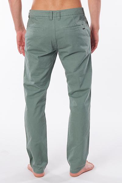 Брюки Rip Curl Epic Pant Mid Green-21