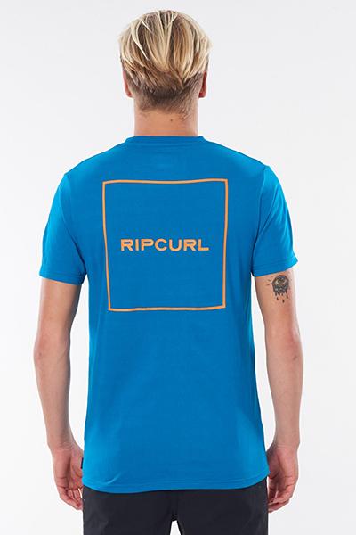 Футболка Rip Curl 10m Tee Ocean