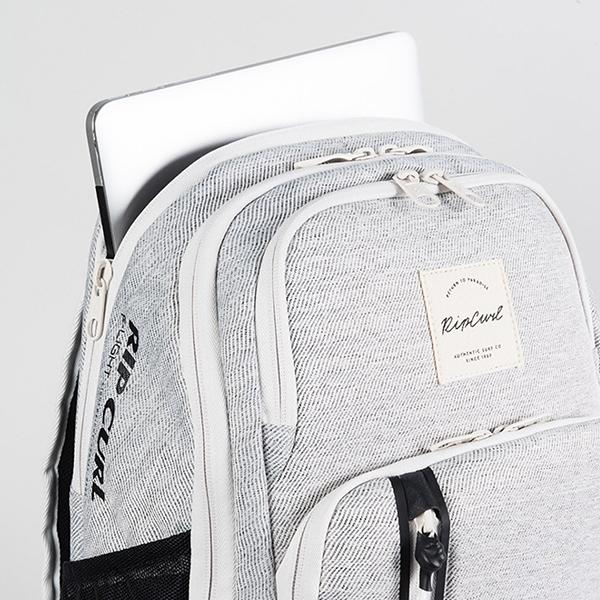 Рюкзаки женский Rip Curl F-light Ultra 30l Grey