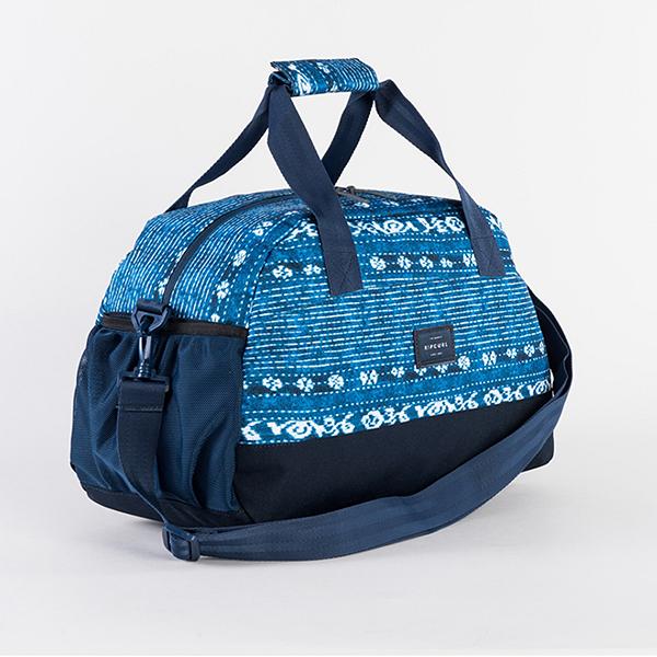Сумка дорожная женская Rip Curl Gym Bag Variety Navy
