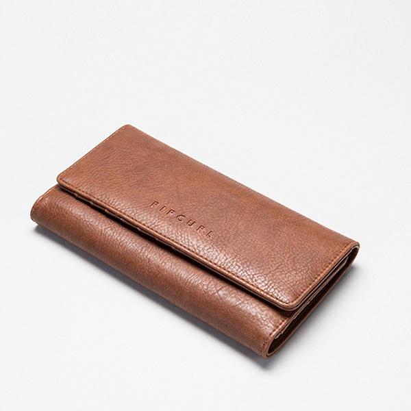 Кошелек женский Rip Curl Essentials Phone Wallet Honey