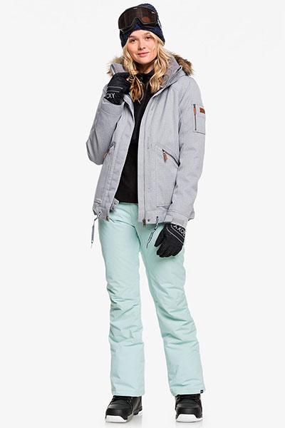 Сноубордические штаны ROXY Backyard