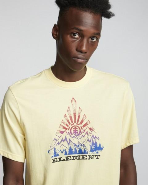 Мужская футболка Longley