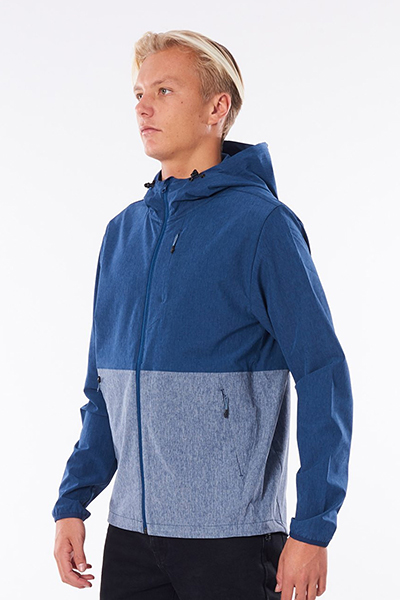 Куртка Rip Curl М Surf Revival Elite Jacket Navy