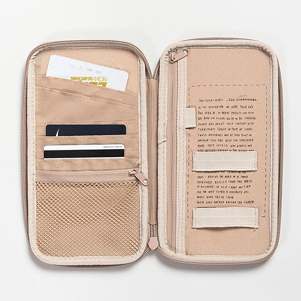 Кошелек женский Rip Curl Searchers Travel Wallet
