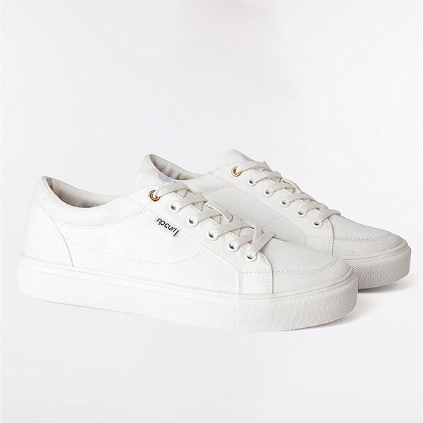 Кеды женские RIPCURL La Jolla Low 1000 White