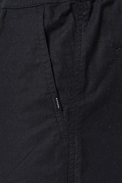Бордшорты RIPCURL Orbit Walkshort Black