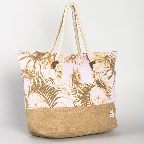 Сумка женская RIPCURL Paradise Cove Tote Lilac