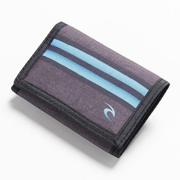 Кошелек RIPCURL Beach Surf Wallet Black/Blue