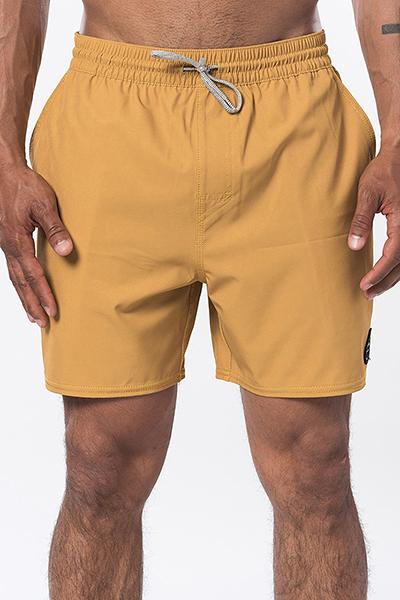 Бордшорты RIPCURL Daily Volley Mustard