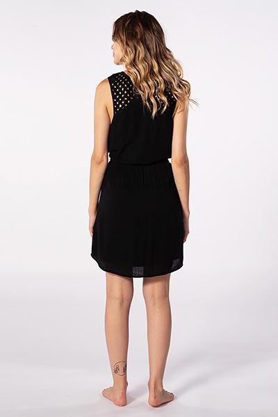 Платье женское RIPCURL Sweet Thing Dress Black