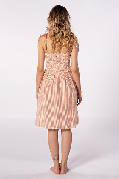 Платье женское RIPCURL Sweet Stripy Dress White