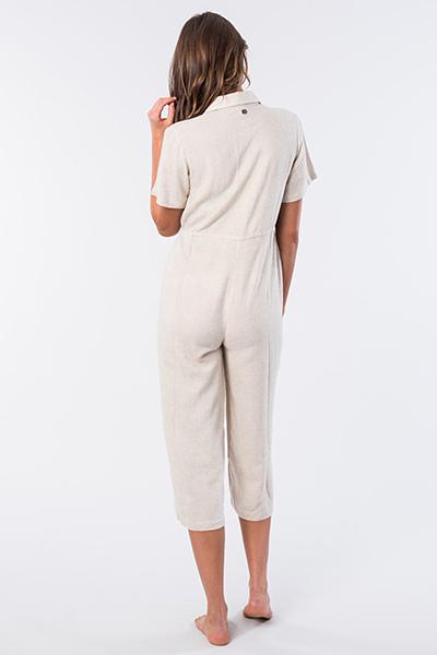Комбинезон женский RIPCURL Maree Jumpsuit Natural