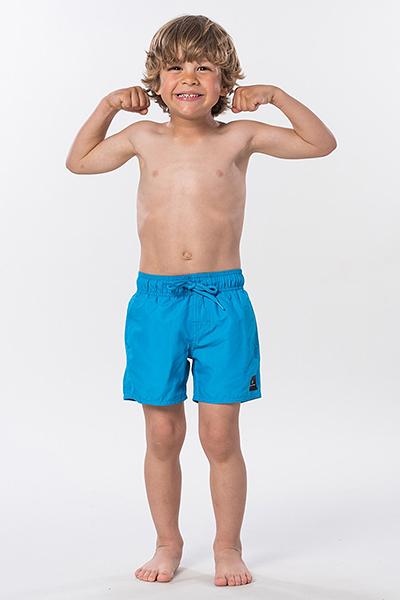 Бордшорты детский RIPCURL Classic Volley Groms Blue