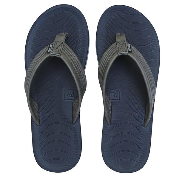 Вьетнамки RIPCURL Dbah Grey Blue