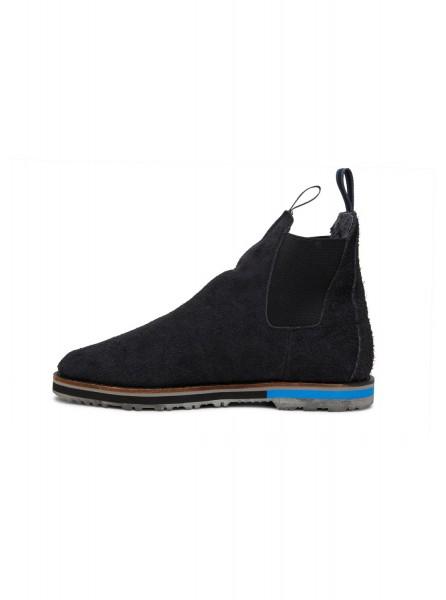 Мужские замшевые ботинки Bogan