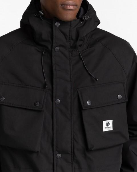 Водонепроницаемая мужская куртка Wolfeboro Mountain