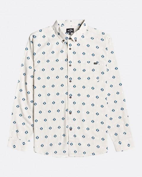 Мужская рубашка с длинным рукавом Sundays Mini
