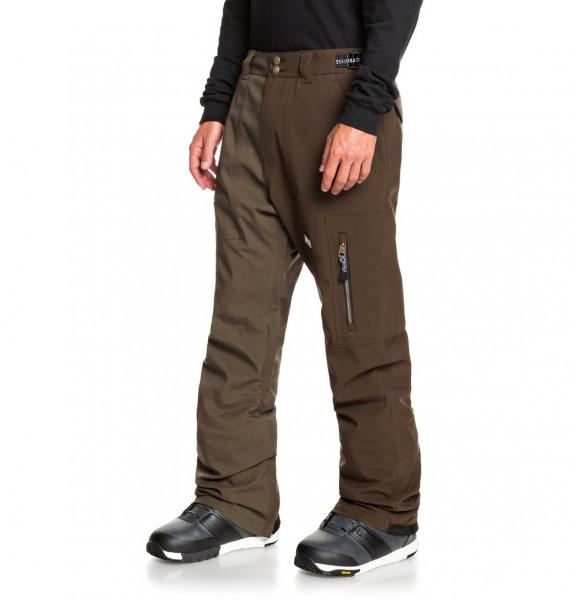 Мужские сноубордические штаны Division Shell