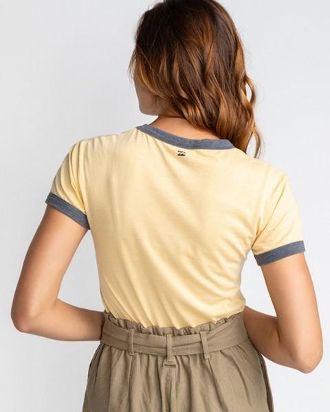 Женская футболка Sunriser