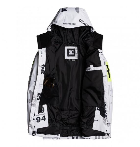 Мужская сноубордическая куртка Propaganda