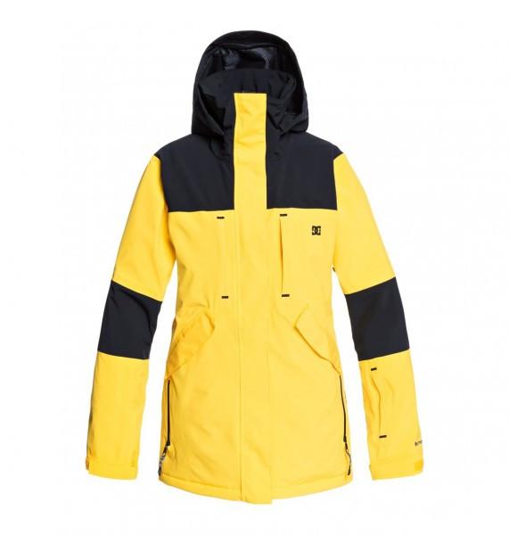 Женская сноубордическая куртка Sovereign
