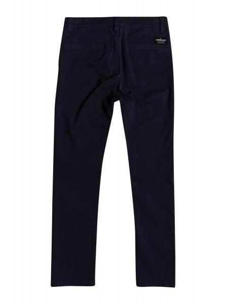 Детские узкие брюки-чинос Krandy 8-16