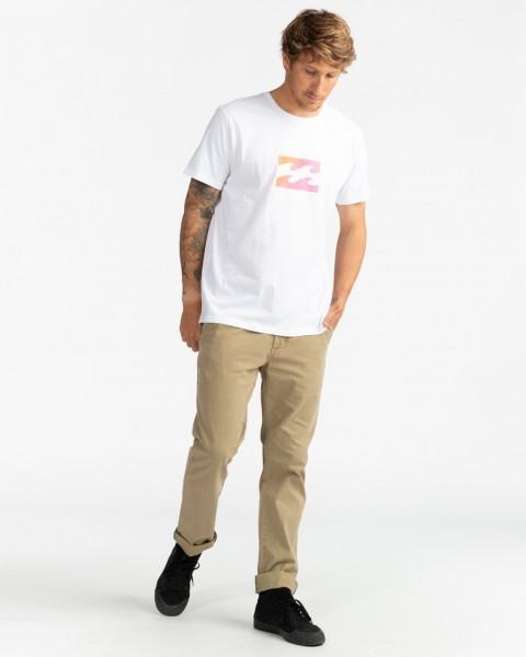 Мужская футболка Team Wave