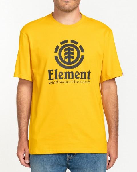 Мужская футболка с коротким рукавом Vertical