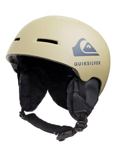 Мужской сноубордический шлем Theory