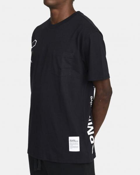 Мужская футболка DPM Pocket