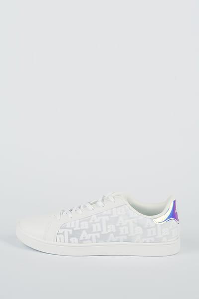Кеды женские ANTA AllOver Sneakers
