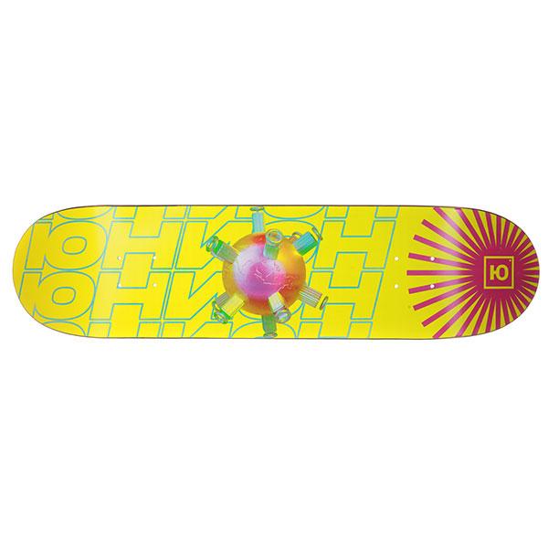 Дека для скейтборда Юнион PSYCHO 8.0 x 31.75 (20.3 см)