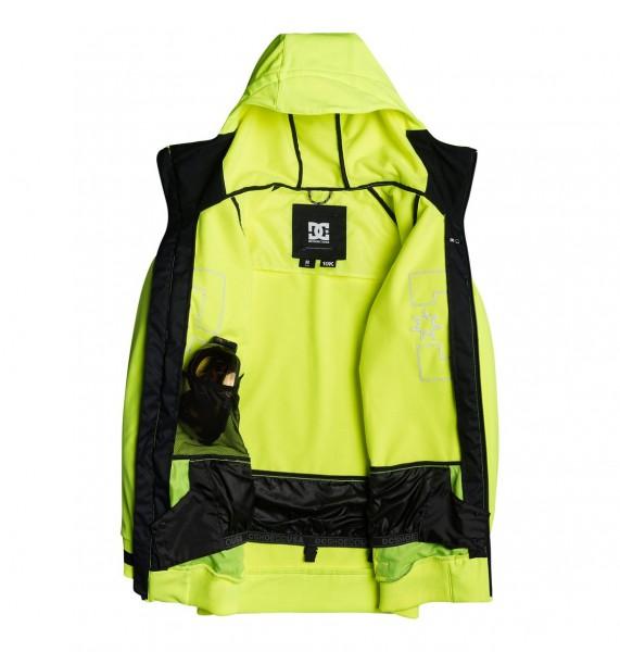 Мужская сноубордическая куртка Spectrum Shell