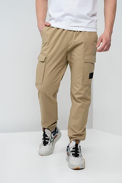 Брюки мужские текстильные карго Lifestyle  Mars Pants-16