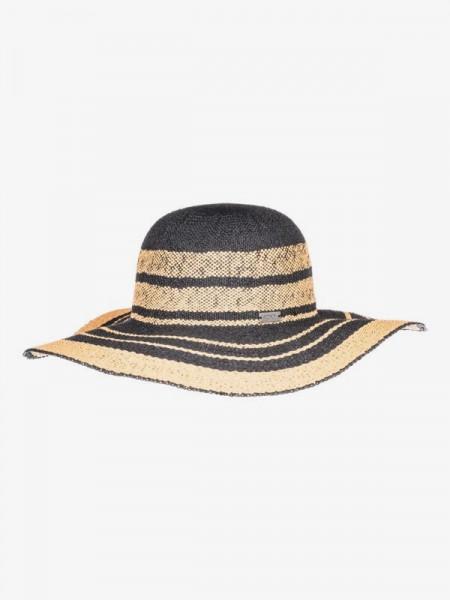 Женская соломенная шляпа Salt Water Happiness