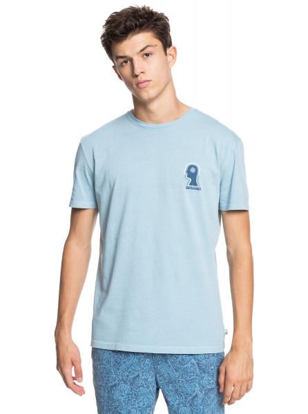 Мужская футболка Earth Running