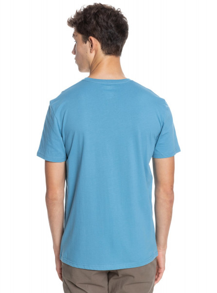 Мужская футболка Wider Mile