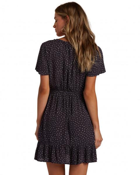 Женское мини-платье Day Trippin