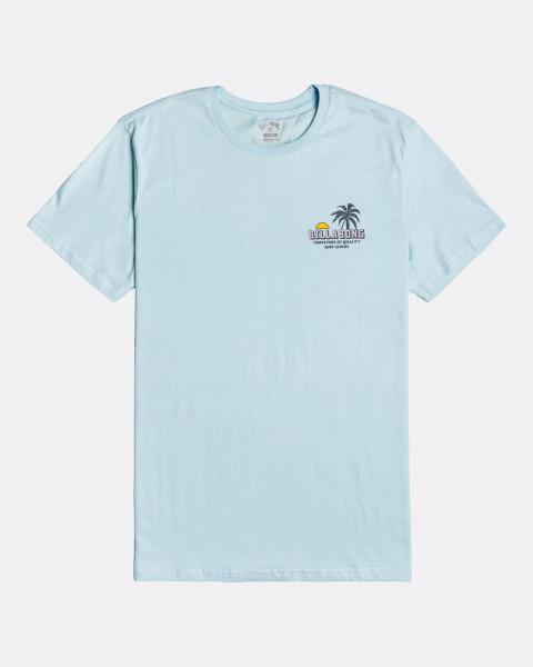 Мужская футболка Palmas