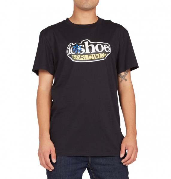 Мужская футболка Fisheye Worldwide