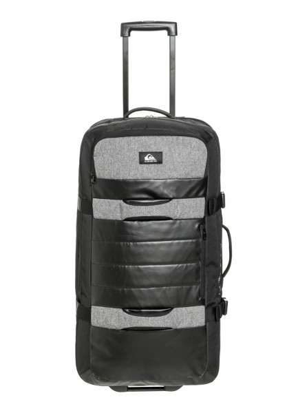 Большой чемодан на колесах Reach 100L