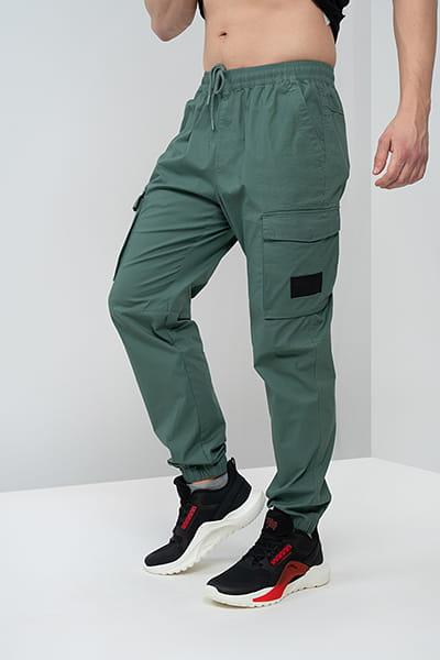 Брюки мужские текстильные карго Lifestyle  Mars Pants