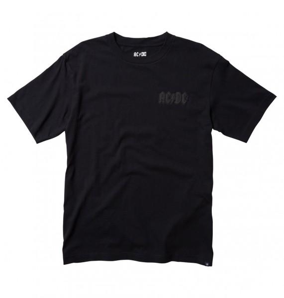 Мужская футболка AC/DC Back In Black