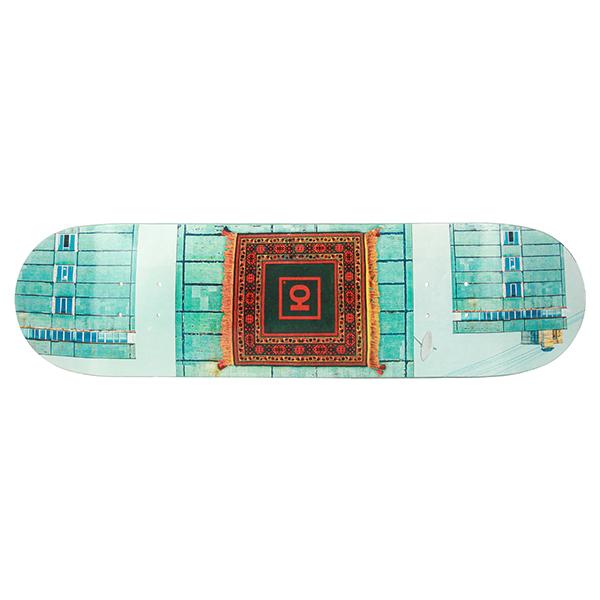 Дека для скейтборда Юнион Kover 8.25 x 32