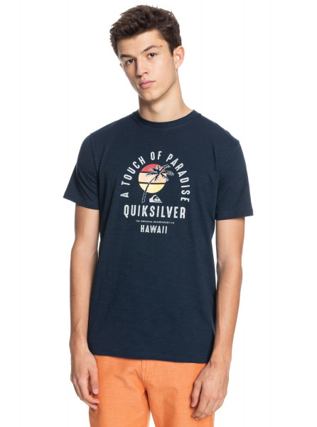 Мужская футболка Quiet Hour