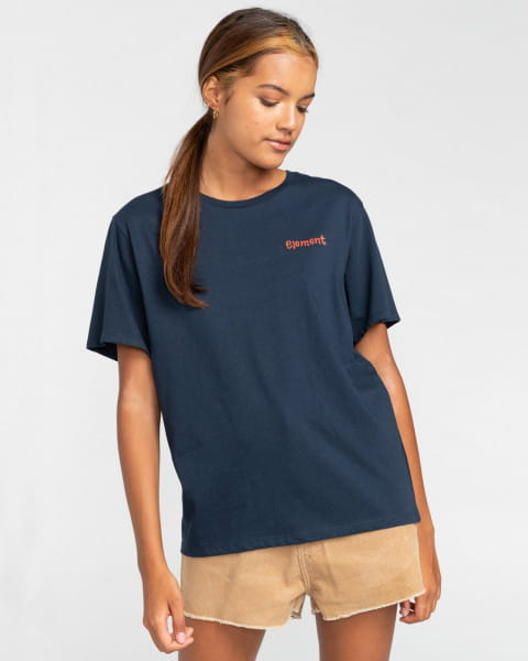 Женская футболка Walk About